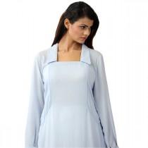 Carve Eminence Collar Shirt For Women (CEM007)