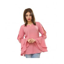 Carve Uptown Umbrella Sleeves Girls Top (CUP011)