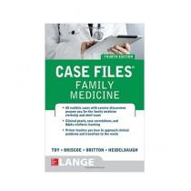 Case Files Family Medicine Book 4th Edition