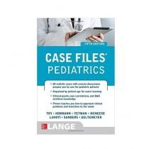 Case Files Pediatrics Book 5th Edition