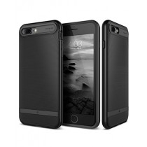 Caseology Wavelength Case Matte Black For iPhone 7 Plus