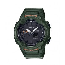 Casio Baby-G Women's Watch (BGA230S-3A)