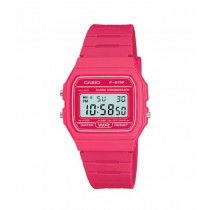 Casio Classic Women's Watch (F91WC-4A)