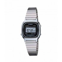 Casio Classic Women's Watch (LA670WA-1)