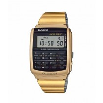 Casio Databank Men's Watch (CA506G-9AVT)