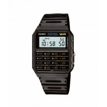 Casio Databank Men's Watch (CA53W-1)