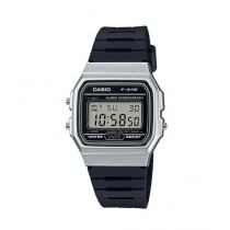 Casio Databank Men's Watch (F91WM-7A)