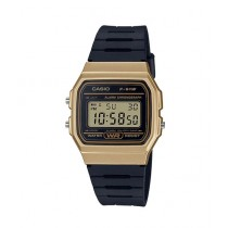 Casio Databank Men's Watch (F91WM-9A)