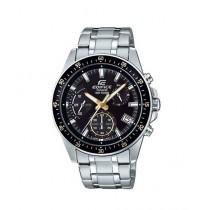 Casio Edifice Men's Watch Silver (EFV-540D-1A9VUDF)