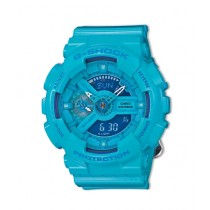 Casio G-Shock S Series Women's Watch (GMAS110CC-2)