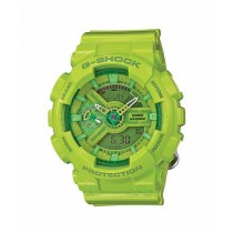 Casio G-Shock S Series Women's Watch (GMAS110CC-3)