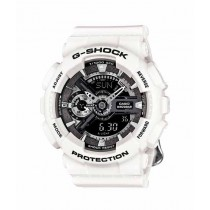 Casio G-Shock S Series Women's Watch (GMAS110F-7A)