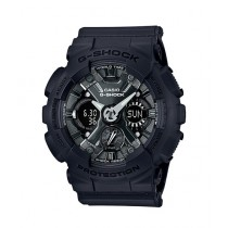 Casio G-Shock S Series Women's Watch (GMAS120MF-1A)