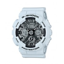 Casio G-Shock S Series Women's Watch (GMAS120MF-2A)