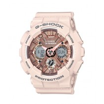 Casio G-Shock S Series Women's Watch (GMAS120MF-4A)