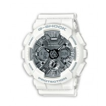 Casio G-Shock S Series Women's Watch (GMAS120MF-7A1)