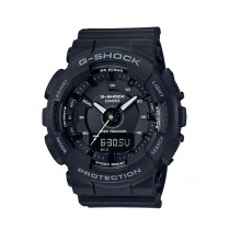 Casio G-Shock S Series Women's Watch (GMAS130-1A)