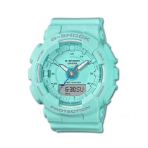 Casio G-Shock S Series Women's Watch (GMAS130-2A)