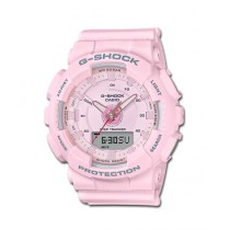 Casio G-Shock S Series Women's Watch (GMAS130-4A)