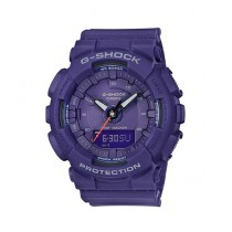 Casio G-Shock S Series Women's Watch (GMAS130VC-2A)