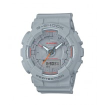 Casio G-Shock S Series Women's Watch (GMAS130VC-8A)