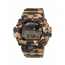 Casio G-Shock S Series Women's Watch (GMDS6900CF-3)