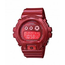 Casio G-Shock S Series Women's Watch (GMDS6900SM-4)