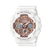 Casio G-Shock S Series Women's Watch (GMAS120MF-7A2)