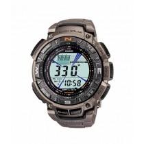Casio Pro Trek Men's Watch (PAG240T-7)