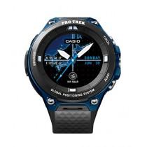 Casio Pro Trek Men's Watch (WSD-F20ABU)