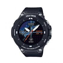 Casio Pro Trek Men's Watch (WSD-F20BK)