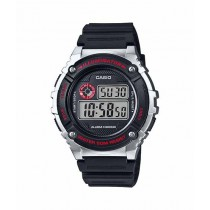 Casio Sports Men's Watch (W216H-1CV)