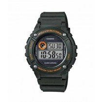 Casio Sports Men's Watch (W216H-3BV)