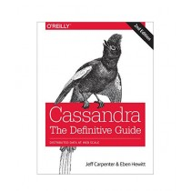 Cassandra The Definitive Guide Book 2nd Edition