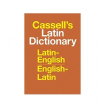 Cassell's Standard Latin Dictionary Boos 1st Edition