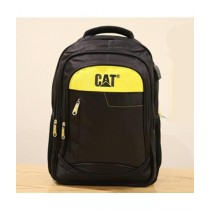 "Caterpillar 16.6"" Laptop Bag with USB & Aux Ports"