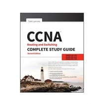 CCNA Routing and Switching Complete Study Guide Book