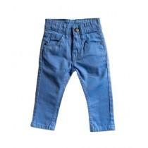 CNA International Cotton Pant For Kids Light Blue (0010)