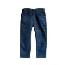 CNA International Snake Pattern Pant For Boy Dark Blue (0016)
