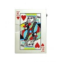 Afreeto Playing Cards Cigarette Lighter