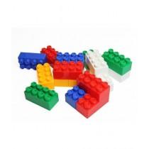 Afreeto Building Blocks For Kids 24 Pieces