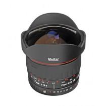 Vivitar 7mm f/3.5 Series 1 Fisheye Manual Focus Lens