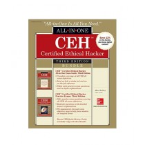 CEH Certified Ethical Hacker Bundle 3rd Edition