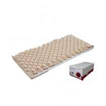 Certeza Therapy Air Mattress with Pump (AM-205)