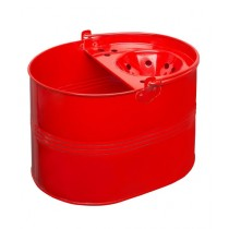 KuchB Rust-Free Mop Bucket With Microfiber Mop Head