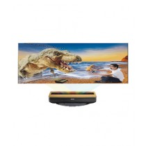 "Changhong Ruba 100"" Ultra Large 3D Screen Projector (100Q2LZ)"