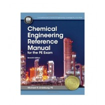 Chemical Engineering Reference Manual Book 7th Edition