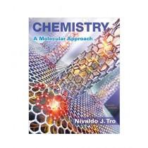 Chemistry A Molecular Approach Book 4th Edition