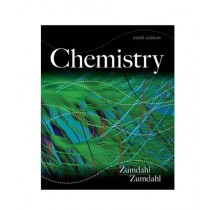 Chemistry Book 9th Edition