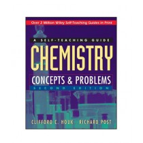 Chemistry Concepts And Problems Book 2nd Edition